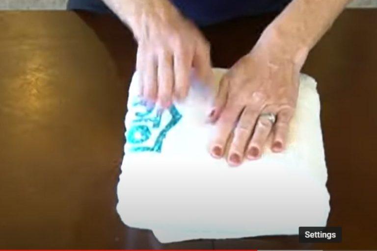 3 Easy Ways to Fold a Towel like the Pros Do